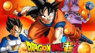 Drangon ball super episode 4 Reaction and thoughts