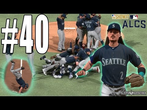 NOBODY IS MORE EXCITED THAN ANDY! | MLB The Show 17 | Softball Franchise #40