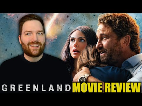 Greenland – Movie Review