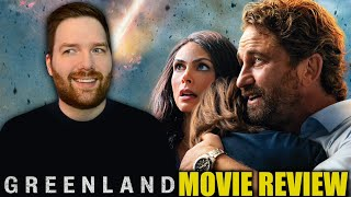 Greenland - Movie Review