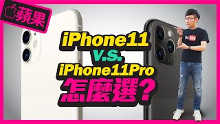 【IPHONE11】TIM哥 :價差1.1萬!iPhone 11對決 Pro與 ProMax