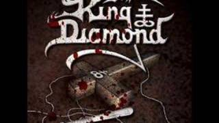 Watch King Diamond Blood To Walk video
