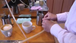 宮崎県都城市 WONDERFUL WORLD 珈琲 ラテ・アート コーヒー アート