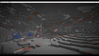 마인크래프트 동굴&높이제한 확장!여러가지 동굴 추가!![마인크래프트Minecraft 21w06a스냅샷]