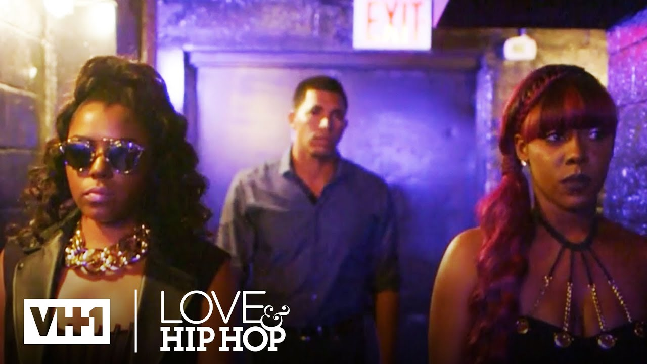 Best Of BBOD (Compilation) | Love & Hip Hop: New York | #AloneTogether