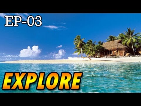 Explore | World's Best Pleasure Islands | Episode 03 | Travel & Leisure