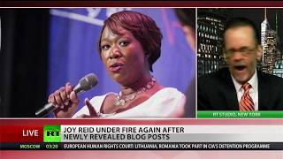 Oh Joy! MSNBC's Reid under fire again