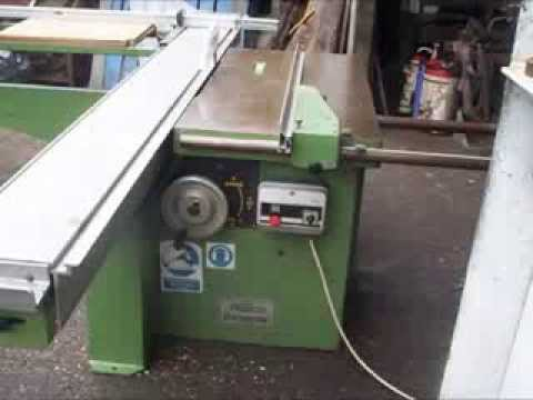 Used Woodworking Machinery - Buying Used Woodworking Machinery ...