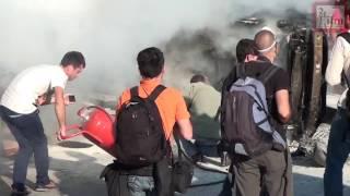 Taksim Gezi Parkı Olayları ve sonrası