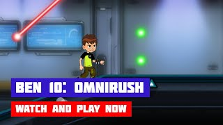 Ben 10: Omnirush · Game · Gameplay