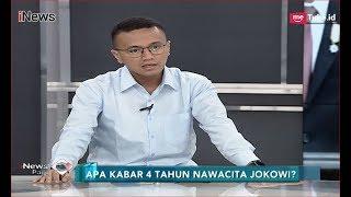 Tanggapan Jubir Prabowo-Sandi Soal 4 Tahun Nawacita Jokowi-JK - iNews Pagi 22/10