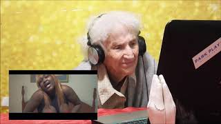 Christian Grandma reacts to Cupcakkes deepthroat