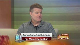 Comedian Greg Warren