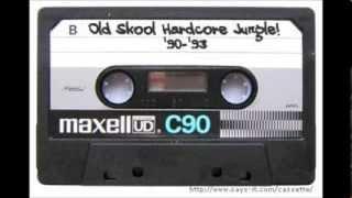 Old School Hardcore Jungle - '90-'93 - Mixed by Gareth Noyce