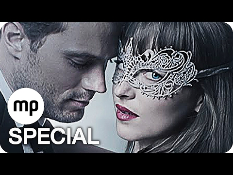 FIFTY SHADES OF GREY 2 Film Clips, Featurette & Trailer German Deutsch (2017) FIFTY SHADES DARKER