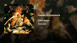 Lament Of Innocence