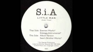 SIA - Littleman - Exemen Instrumental (UK Garage)