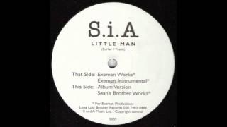 SIA - Littleman - Exemen Instrumental (UK Garage)