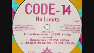 Code-14 - No Limits (Hardtrance Mix)