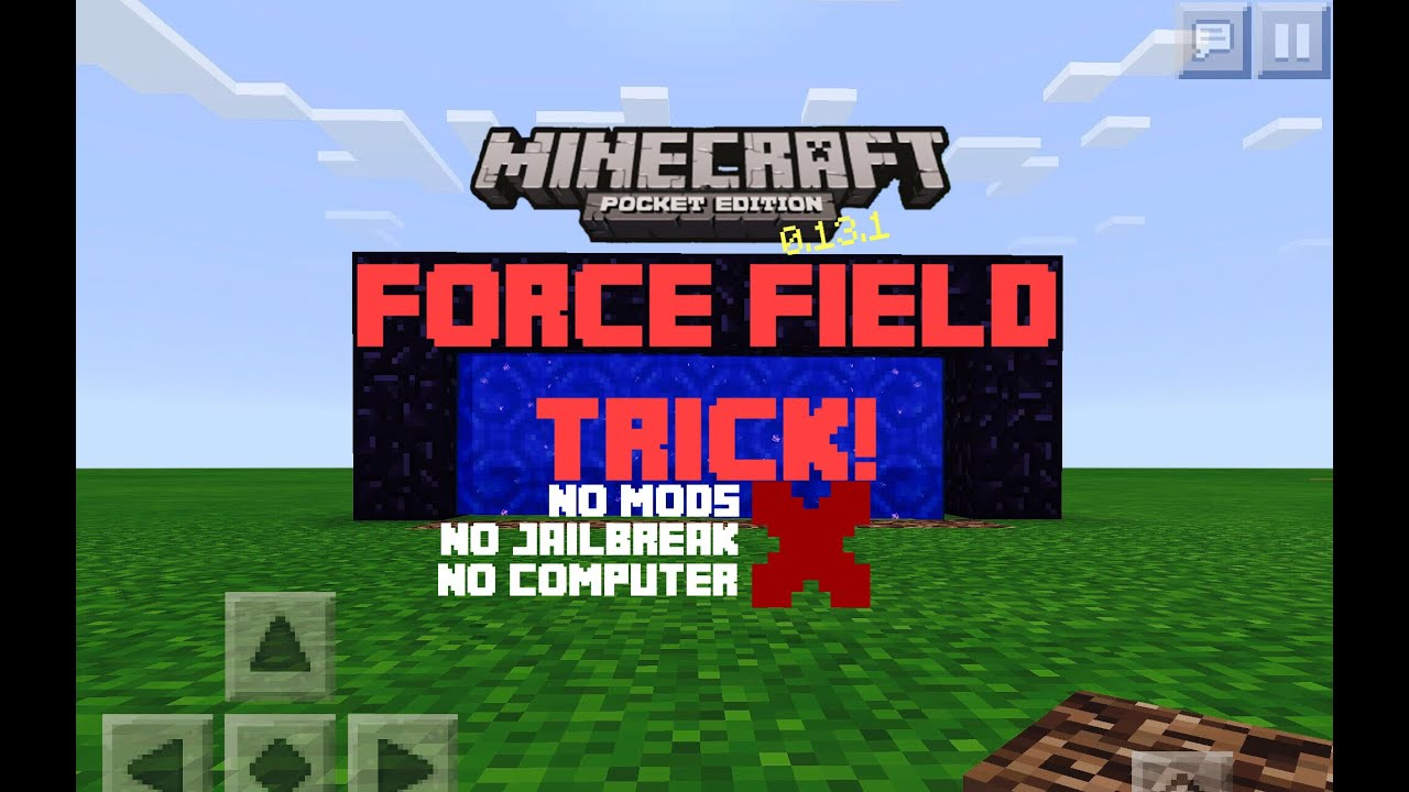 Minecraft Pe Mods Free Ios No Jailbreak | Crafting