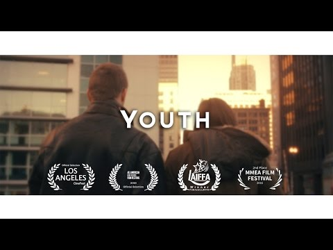 Youth Music Video (Award Winning)