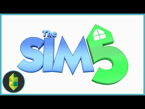The Sims 5 Announcement Trailer [REACTION]