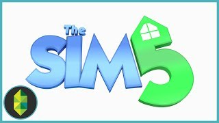 One of The Sim Supply's most viewed videos: The Sims 5 Announcement Trailer [REACTION]