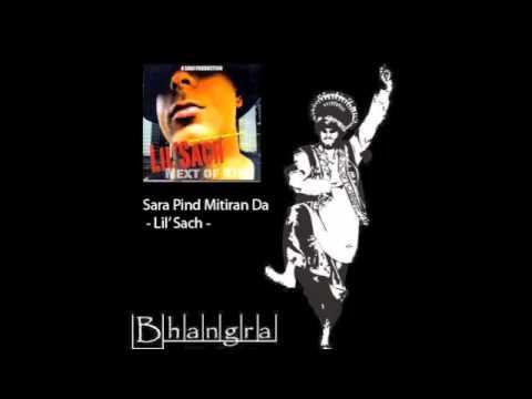 Lil Sach - Sara Pind Mitran Da