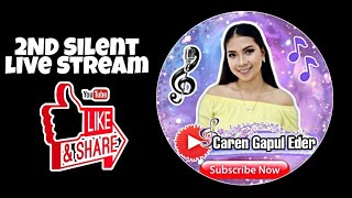 2nd SILENT LS / Make Friends | Caren Gapul Eder