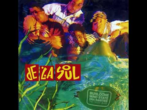 De La Soul  Breakadawn London Remix