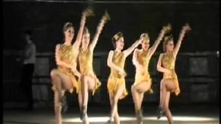 Мастерская танца Светланы Кулешовой