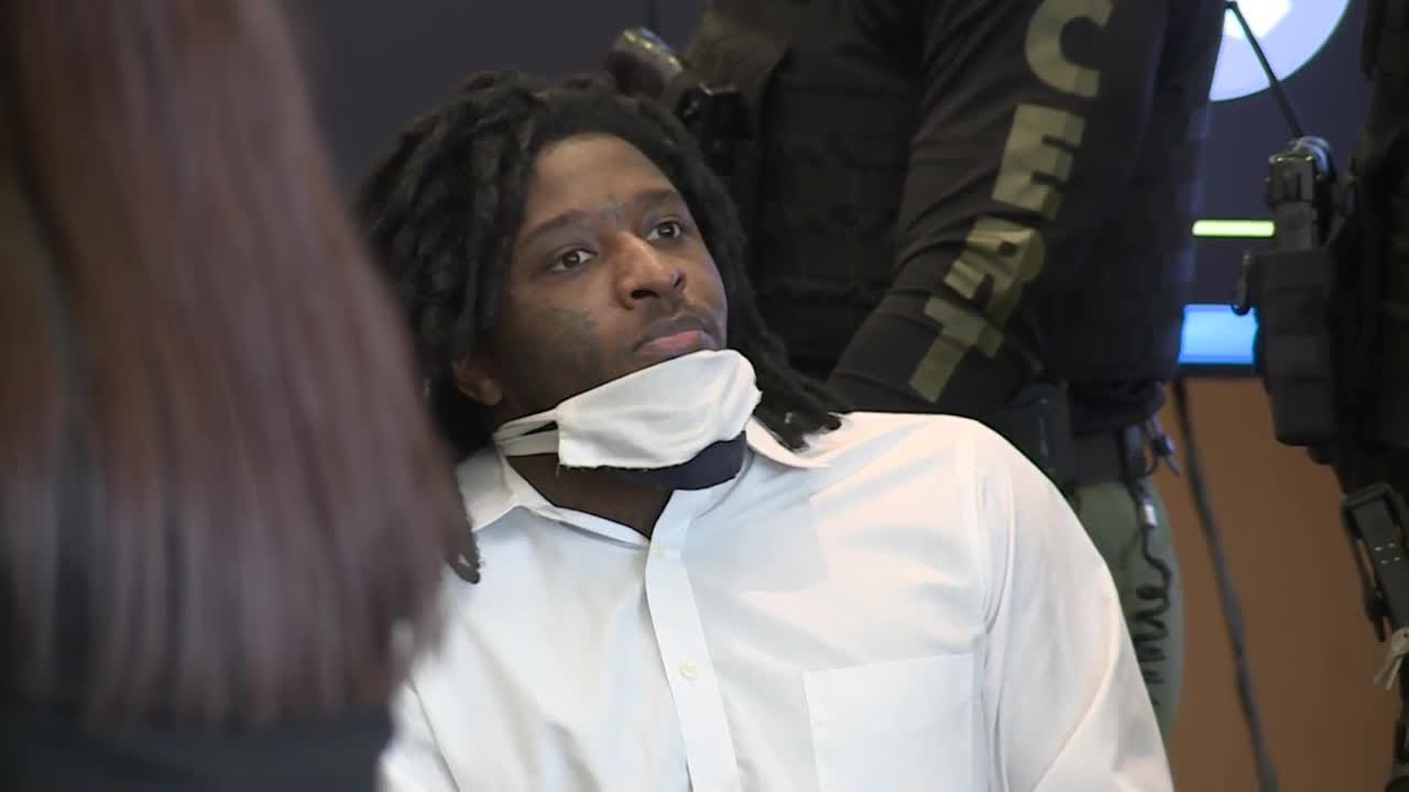 Download Marlin Joseph sentenced to death