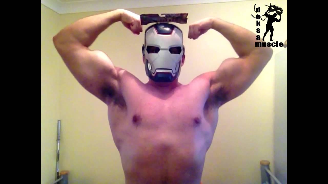 Muscle Teen Porn