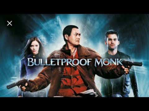 Bulletproof Monk hindi- dubbed dual audio 720p |chinese movi