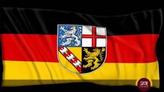 Landeshymne Saarland - Anthem of federal state Saarland