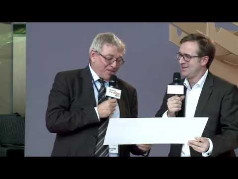 Forum Innovact 2014 : Remise des prix - Finale NOEMA Business Start-up