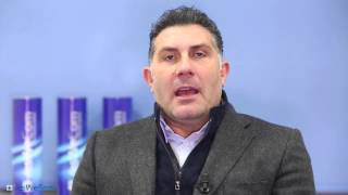 Tony Calabrese racconta la Vita YesWeCom