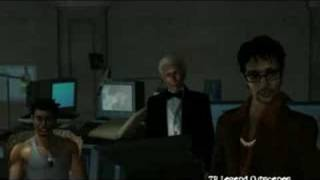 Tomb Raider Underworld Trailer (Spoof)