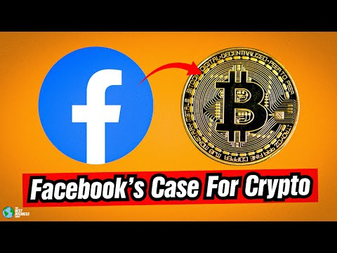 Is Facebook Good or Bad for Crypto?!