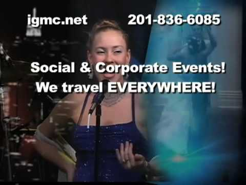 Corporate Events Entertainment Live Bands New York City Music for Weddings NY NYC