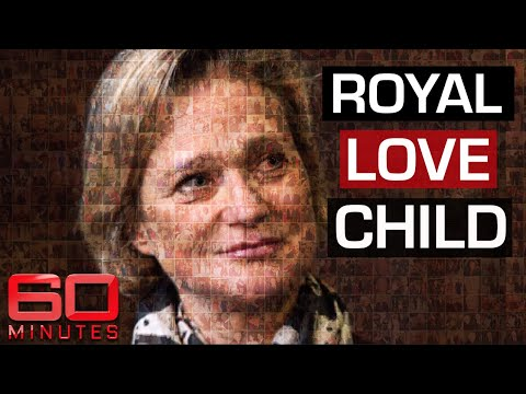 The Secret Princess: King's love child in court battle for recognition | 60 Minutes Australia