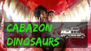 Fun Roadside Attraction: Cabazon Dinosaurs!