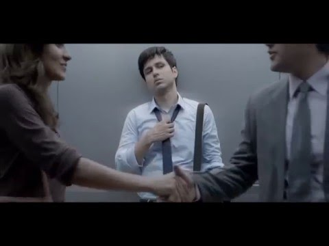 Amol Parashar - amazing performance in HCL ad
