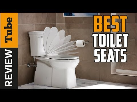 ✅Toilet Seat: Best Toilet Seats 2019 (Buying Guide)