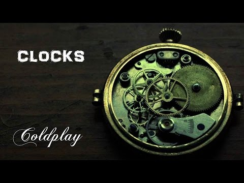 clocks by coldplay free mp3
