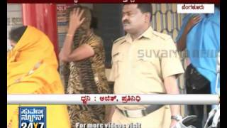 Prostitution - 2 actress arrested at HSR Layout - Suvarna News