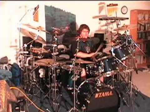 "Rush ""The Camera Eye"": Drums!"