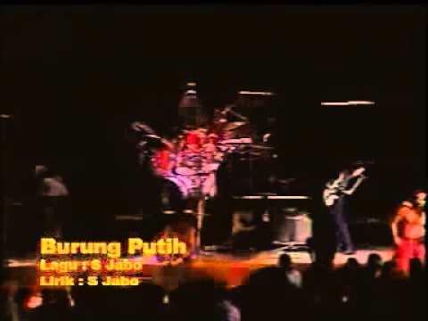 iwan fals - burung putih (swami 1990)