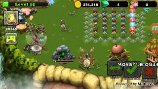 My singing monsters! Gameplay.