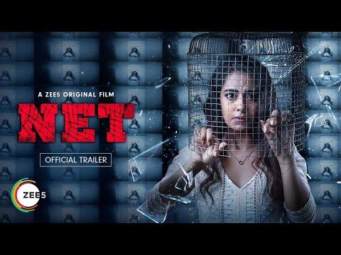 NET | Official Trailer | A ZEE5 Original Film | Premieres 10th Sep 2021 on ZEE5